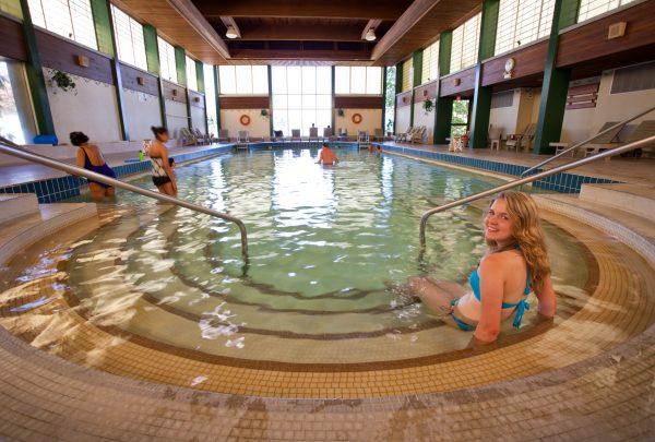 Hot Springs Public Pool