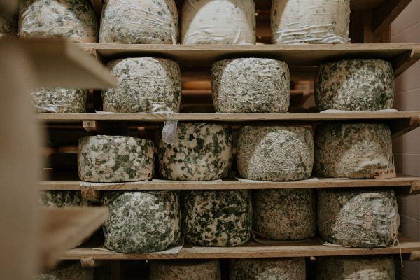 Farmhouse Natural Cheeses