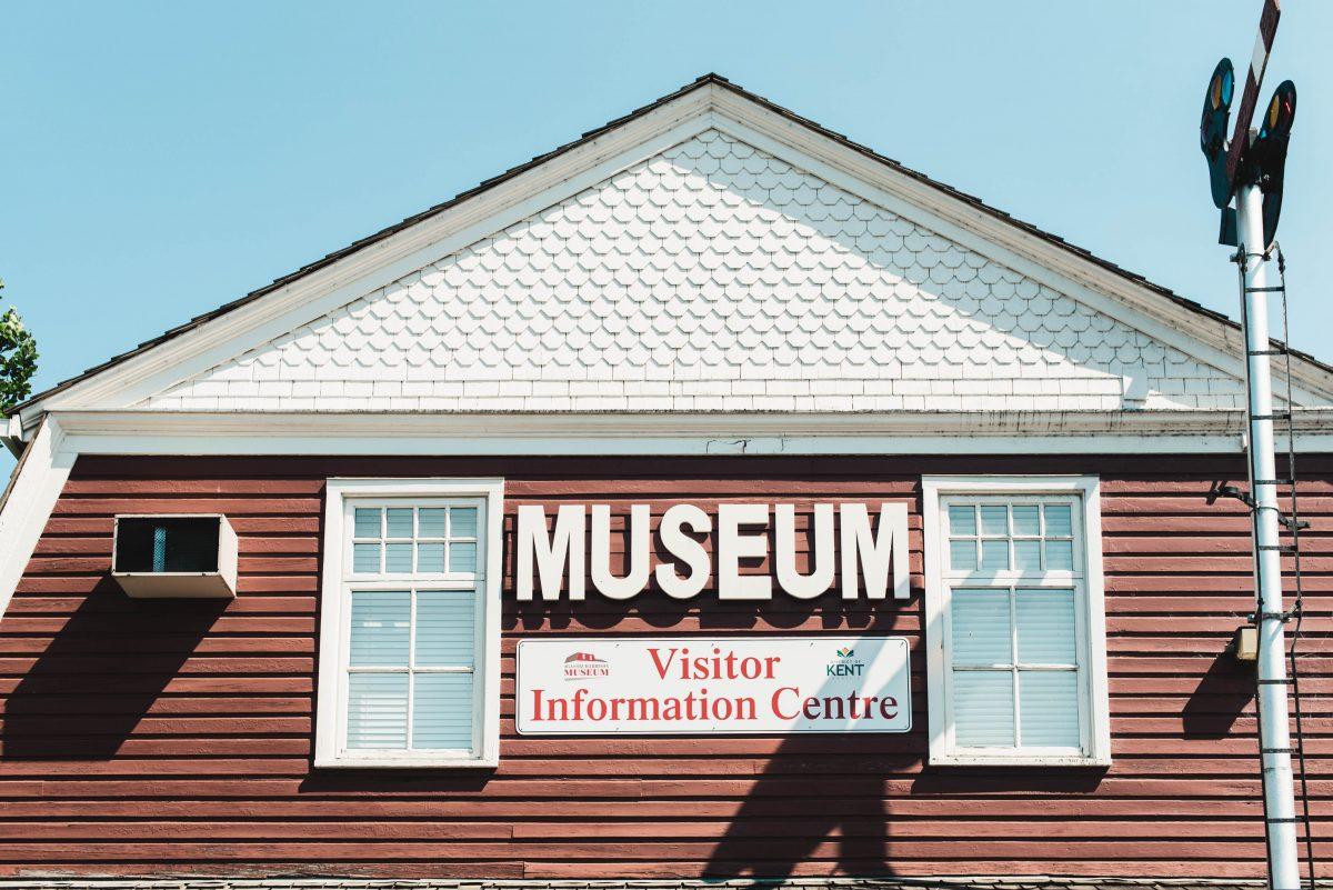 Agassiz Harrison Museum