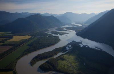 fraser river blog