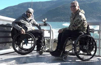 2018 Accessible tourism blog