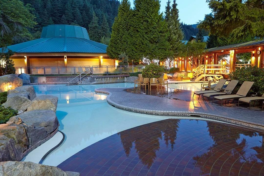 Harrison Resort