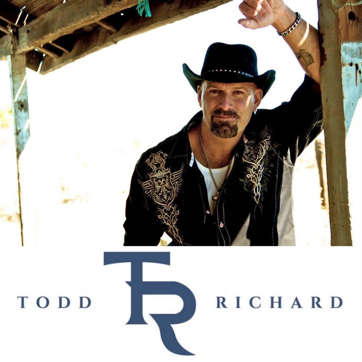 todd richard music